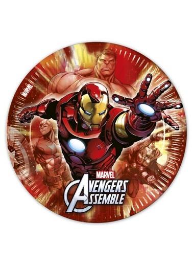 Avengers Multi Heroes Büyük Tabak-Star Wars